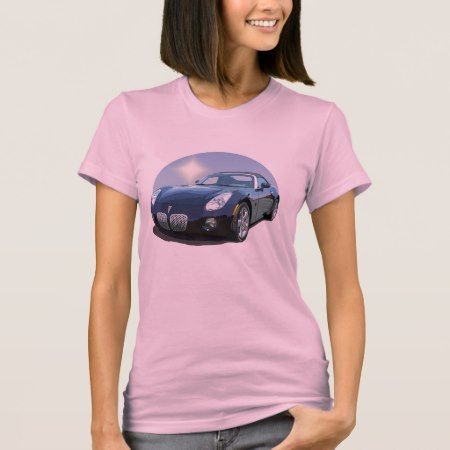 The Sun Car T-Shirt - click to get yours right now!
