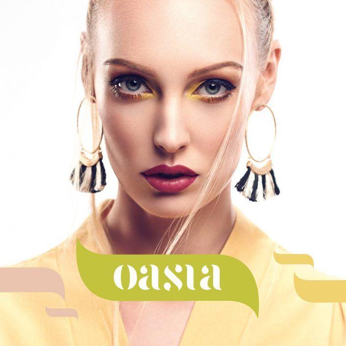 OASIA SS17