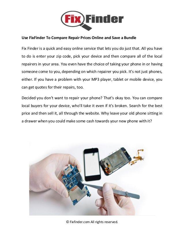 Iphone Screen Repair Colorado Springs