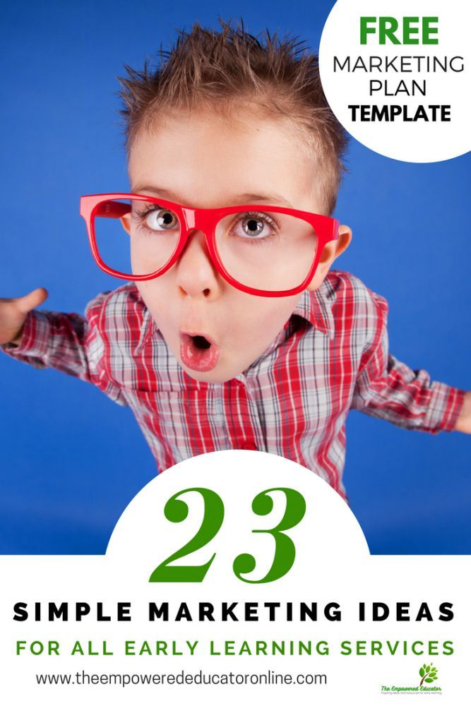 20 Child Care Business Plan Template In 2020 Business Plan