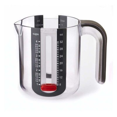 Miarka kuchenna do płynów Cuisipro 1 L