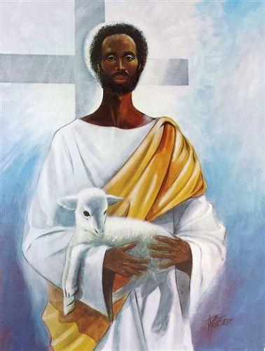 Black Messiah by Henry C. Porter   The Black Art Depot