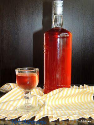 Moje Małe Czarowanie: Wino gronowe z soku