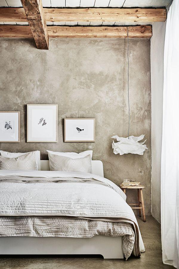 ASKVOLL Bed frame Queen, Lönset, Lönset IKEA in 2019