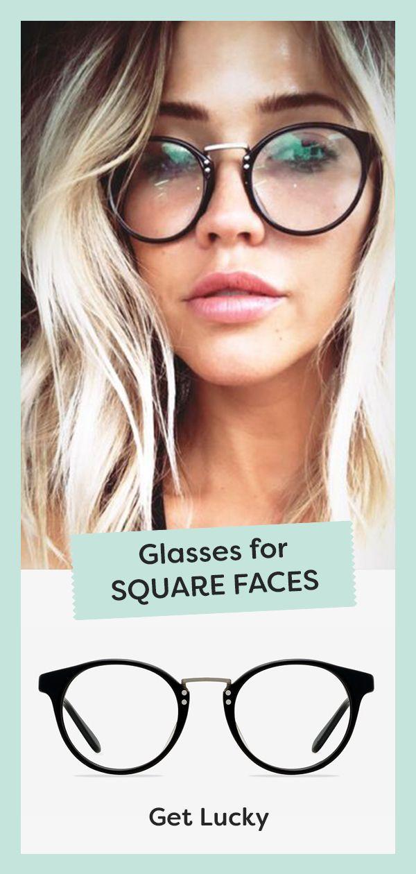 Image Result For Cute Womens Eyeglass Frames For Round Faces Glasses For Round Fac In 2020 Eyeglasses Frames For Women Glasses For Round Faces Glasses For Face Shape