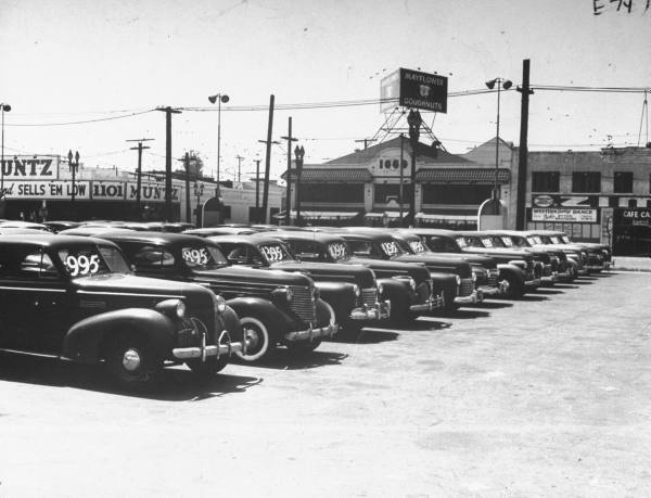 Used Car Lots On Cicero In Chicago