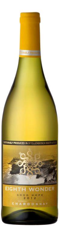 Good Hope #chardonnay #wine