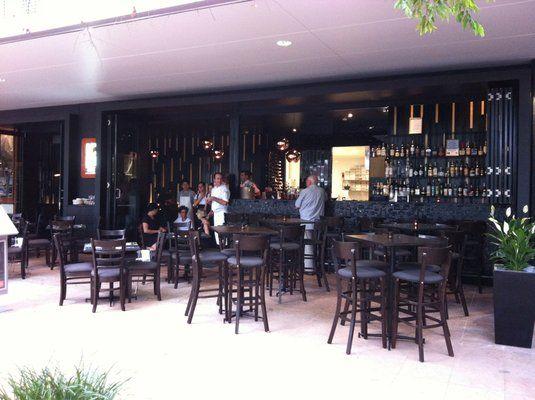 Next door bar and kitchen Southbank