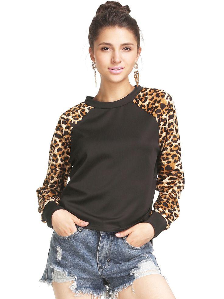 Sudadera leopardo-negro 11.94