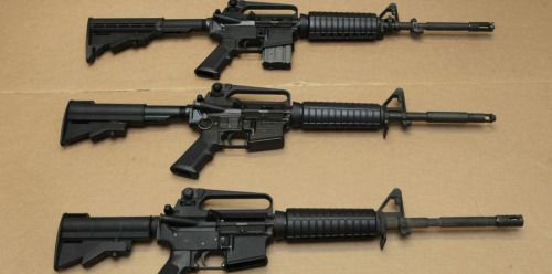 Control de armas en EE.UU. se estanca pese a matanza de Orlando...