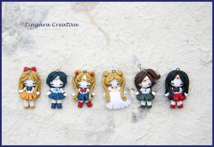 Sailor by zingaracreativa.deviantart.com on @deviantART