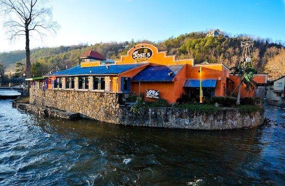 Gatlinburg restaurant coupons and discounts