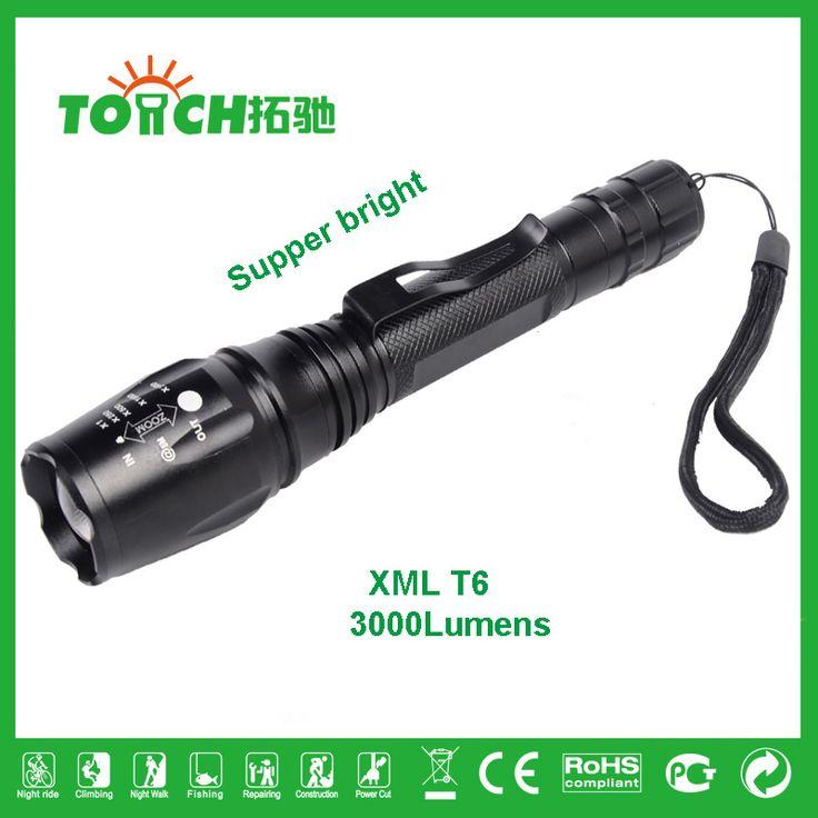$7.41 (Buy here: https://alitems.com/g/1e8d114494ebda23ff8b16525dc3e8/?i=5&ulp=https%3A%2F%2Fwww.aliexpress.com%2Fitem%2F3800LM-XML-T6-10W-aluminum-telescopic-zoom-rechargeable-flashlight-2-18650-high-power-torch-light-emergency%2F1000000341518.html ) 3000LM XML-T6 10W aluminum telescopic zoom rechargeable flashlight 2*18650 high power torch light emergency flash lights 8066 for just $7.41