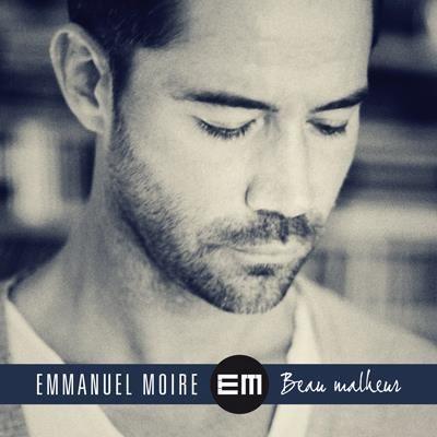 Emmanuel Moire signe son retour dans les bacs !
