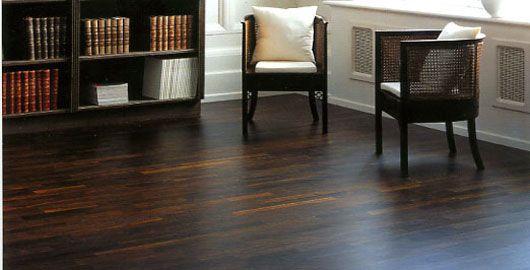 Dark Bamboo Flooring Hardwood Wood Floors