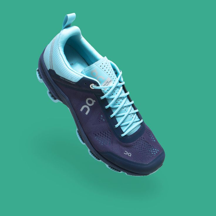 On Cloudsurfer | The agile and responsive running shoe.