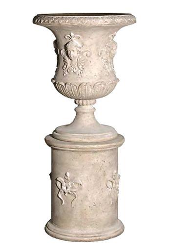 vases medicis vases classiques vases terre cuite vases r sine vases fonte xviii me. Black Bedroom Furniture Sets. Home Design Ideas