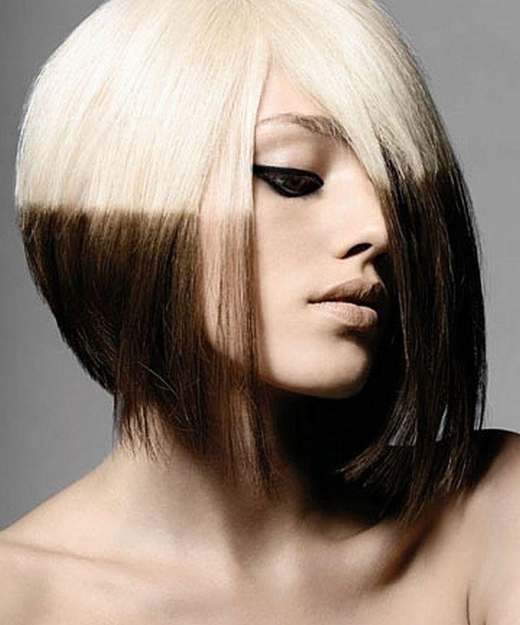 135 best Hair images on Pinterest | Colourful hair, Coloured hair ...