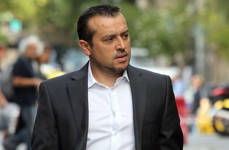 Ν. Παππάς: Ο κόσμος περιμένει να εξηγήσει ο Μητσοτάκης γιατί καταψήφισε τα μέτρα