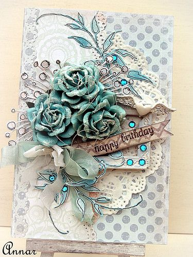 Birthday Card   Flickr - Photo