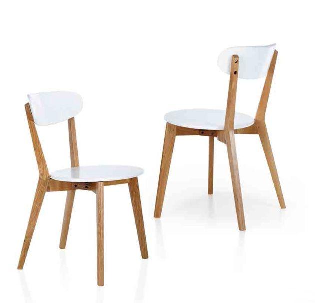 Stol til kjøkkenet/spisestuen. www.mirame.no #stol #spisestue #kjøkken #interior #interiør #interiormirame #interiørmirame #design #nettbutikk
