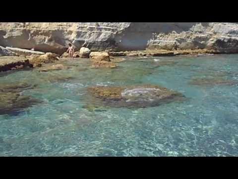 Conca Specchiulla - YouTube