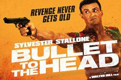 Bullet To The Head is in at six on our Worst Movies of 2013 countdown - even Sly Stallone couldn't do anything to save this.