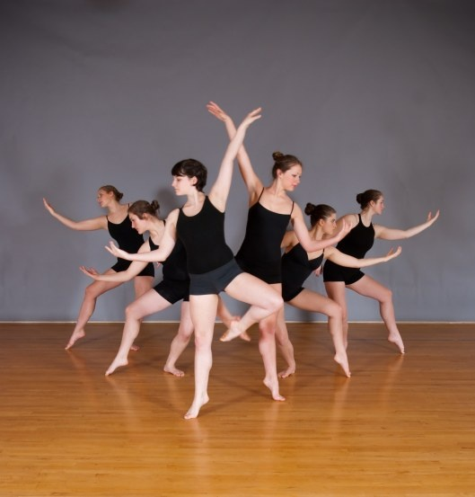 Modern Dance Technique | Contemporary dance | Pinterest ...
