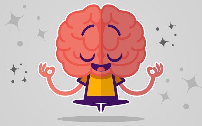 علم النفس الإيجابي | ADVISOR-CS