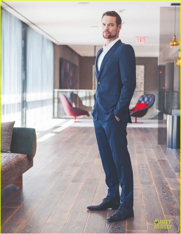 Shane West: 'Da Man' Magazine Feature December/January 2014 | shane west da man magazine feature december january 2014 03 - Photo