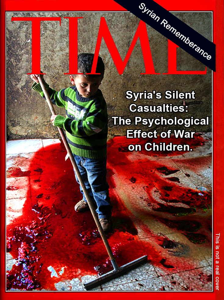 Syria's silent casualties: The psychological effect of war on Syrian children. Please help to raise awareness of suffering in Syria. #NO2VETO #Syria #AssadWarCrimes