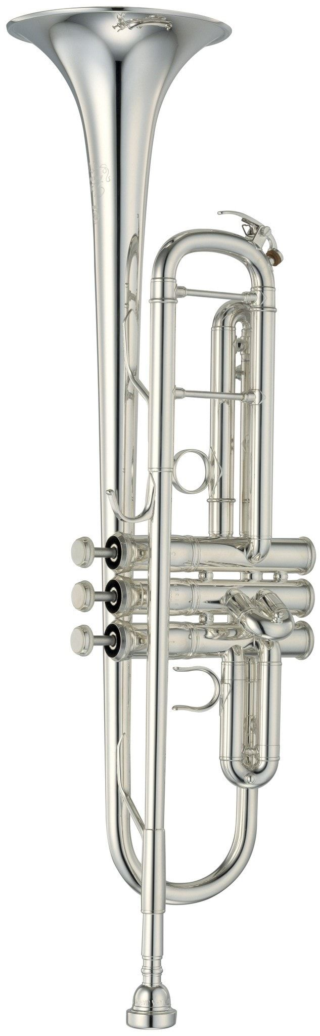Yamaha YTR-9335NYSII Xeno Series Bb Trumpet | Robert Sullivan Design