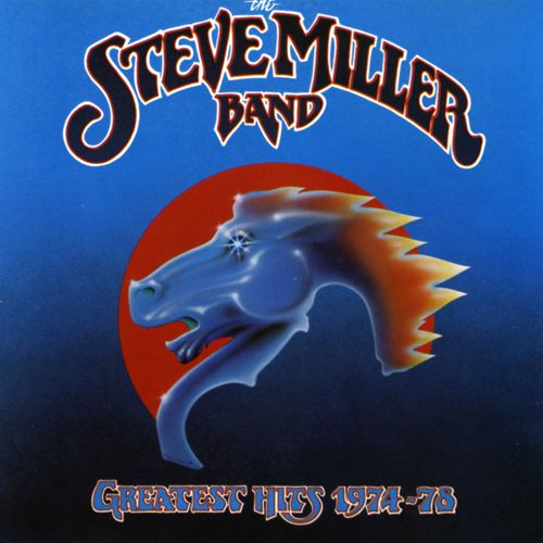 Steve Miller Band - now THIS was an awesome night... You and I hanging out on the couches of the Peabody with them talking... What an amazing night and story to tell!! Lol