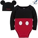 Micky Mouse I could DIY this!