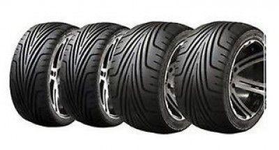Reifen für meinen PKW