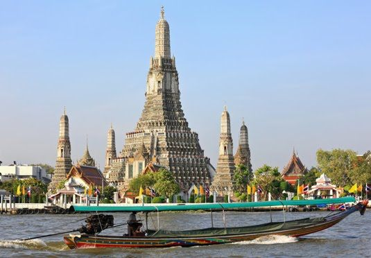 14-night Thailand holiday split between Bangkok, Chiang Mai and Koh Samui with excursions, travel and extras