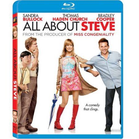 Free 2-day shipping on qualified orders over $35. Buy All About Steve (Blu-ray) (Widescreen) at Walmart.com