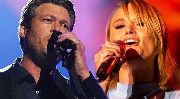 Country Music Lyrics - Quotes - Songs Miranda lambert - Post-Divorce Blake Shelton And Miranda Lambert Are Writing New, Emotionally-Charged Songs - Youtube Music Videos http://countryrebel.com/blogs/videos/59868291-post-divorce-blake-shelton-and-miranda-lambert-are-writing-new-emotionally-charged-songs