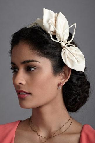 Gestural Layers Headband