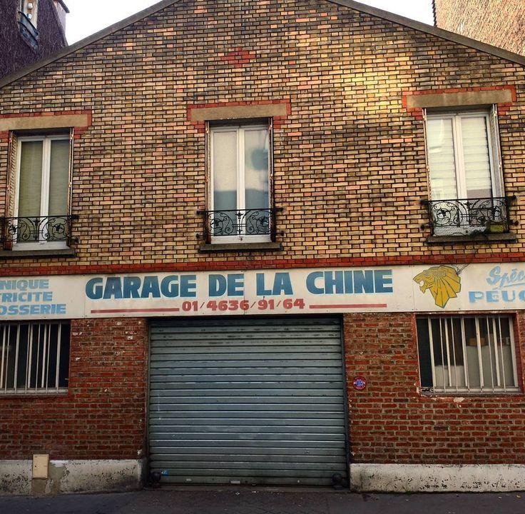 555 best paris 20 me arrondissement images on pinterest for Garage peugeot paris nice belleville