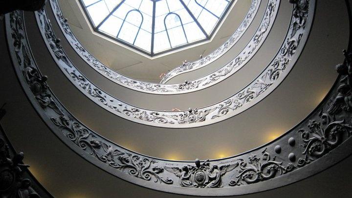 <3 Musei Vaticani