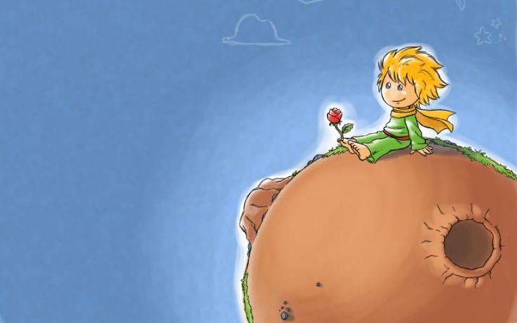 """10 motive pentru care trebuie să recitești """"Micul Prinț"""""""