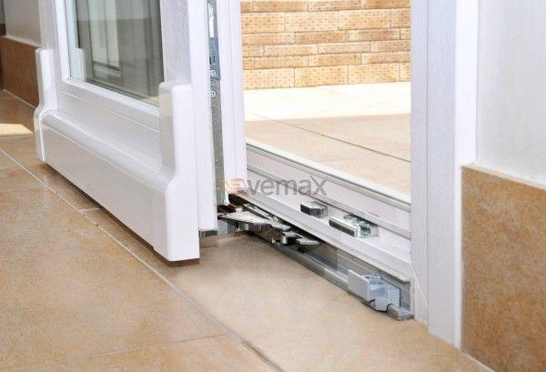 M s de 25 ideas incre bles sobre puertas pvc en pinterest - Pintar aluminio lacado ...