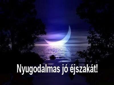 Jó éjszakát,szép álmokat! - yulchee Blogja - 2016-01-19 23:01