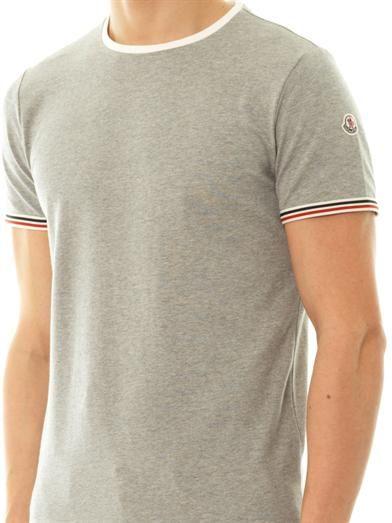 Moncler Crew-neck T-shirt