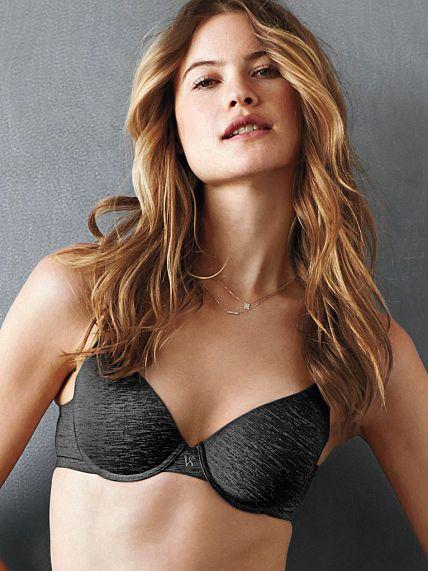 The t shirt demi bra victoria 39 s secret most for Most comfortable t shirt bra
