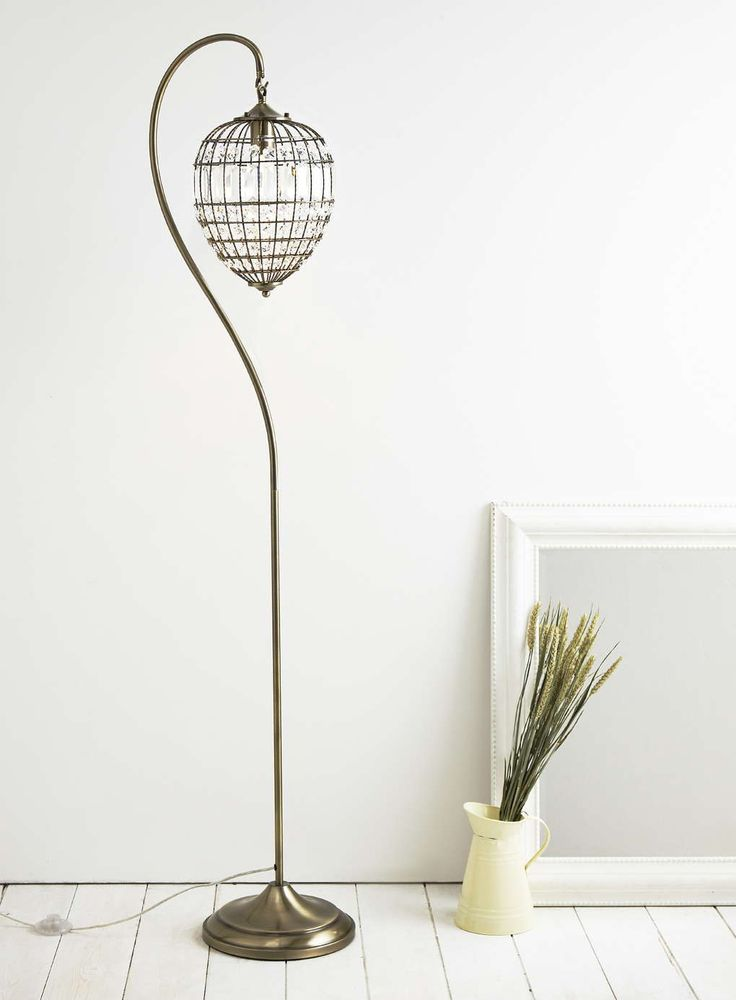 Enid Floor Lamp