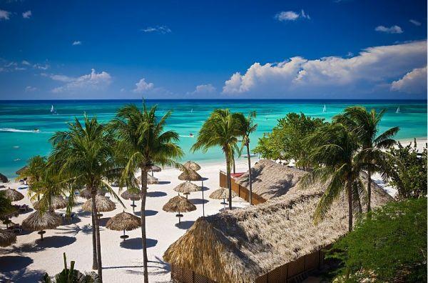 Aruba's No. 1 Alternative All-Inclusive | Best All-Inclusive Resort in Aruba | Aruba Marriott | Resort Main