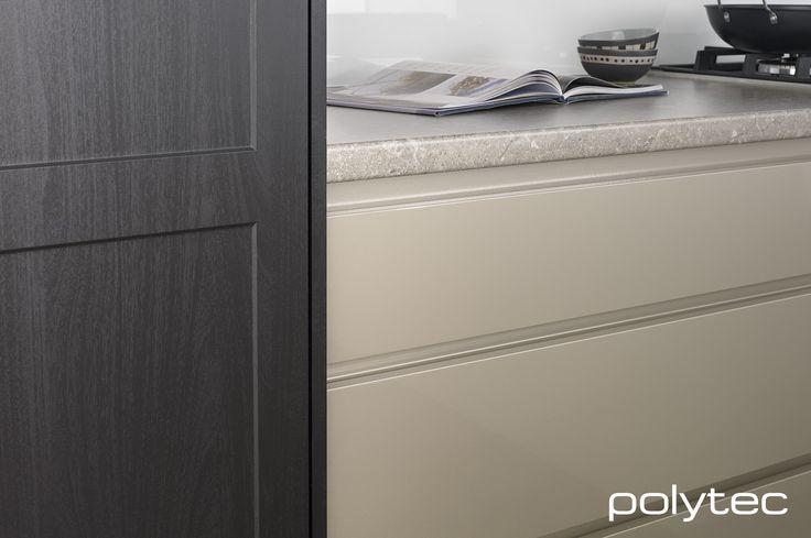 Pictures Of Polytec Aluminium Doors