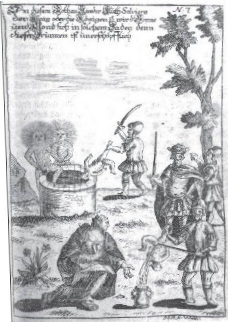 Abrahami Eleazaris, Uraltes Chymisches Werk,Leipzig, 1760